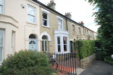 Search Terraced Houses To Rent In Cambridgeshire Onthemarket