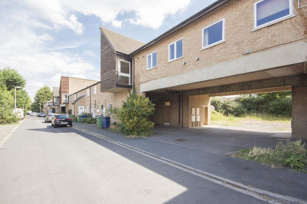 1 Bedroom Apartment Flat for sale in Moss Bank, Cambridge