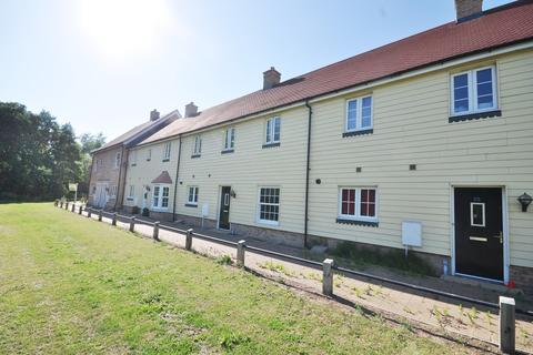 3 bedroom terraced house for sale - River Bank Walk, Colchester, CO1 1QJ