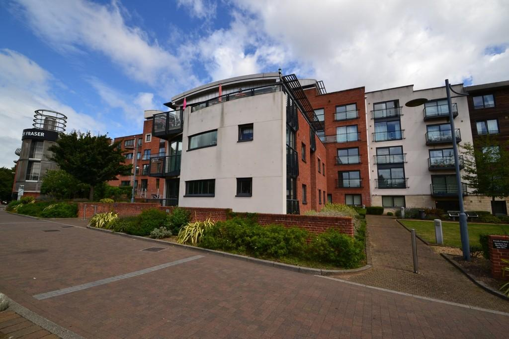 1 Bedroom Apartment Flat for sale in Chaplefield Gardens, Norwich