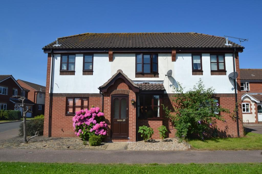 1 Bedroom Terraced House for sale in Briston