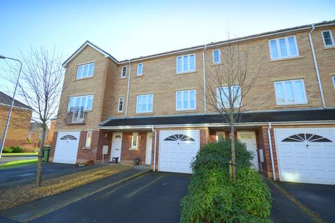 3 bedroom house to rent - Enbourne Drive, Pontprennau, Cardiff