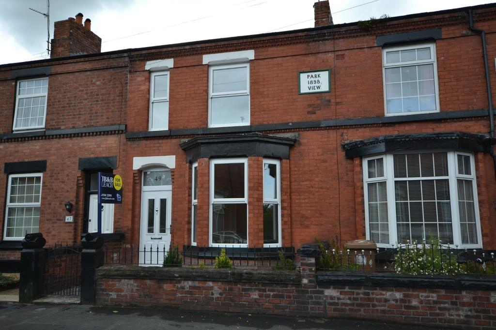 3 Bedrooms Terraced House for sale in Keswick Road, Dentons Green, St. Helens