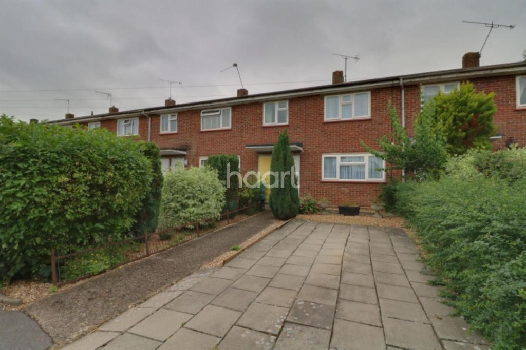 3 Bedrooms Terraced House for sale in White Waltham, Maidenhead.