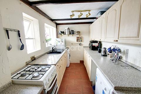 3 bedroom terraced house for sale - Edinburgh Road, Chatham, ME4