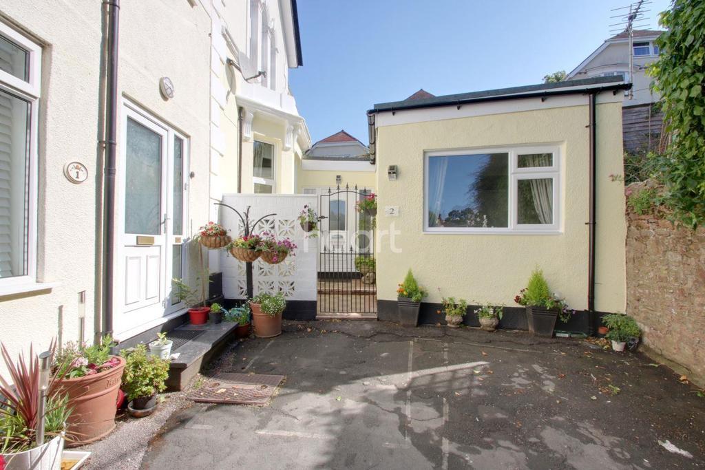 1 Bedroom Flat for sale in Avenue Road, Torquay