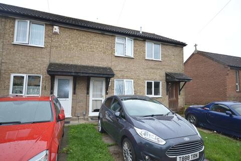 2 bedroom terraced house for sale - Compton Road, Colchester