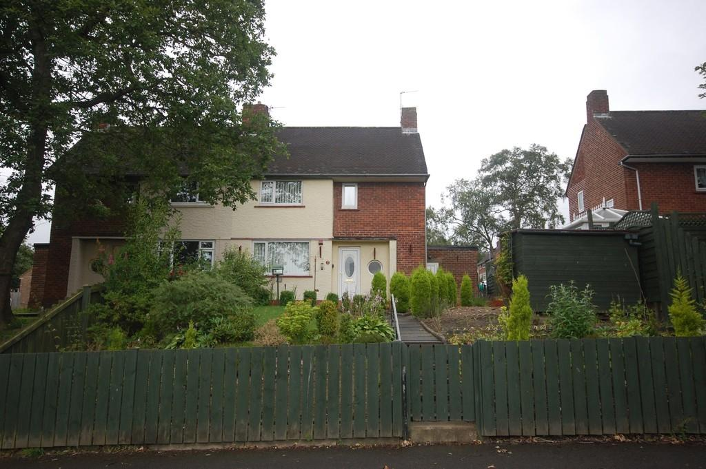 2 Bedrooms Semi Detached House for sale in Cypress Park, Esh Winning