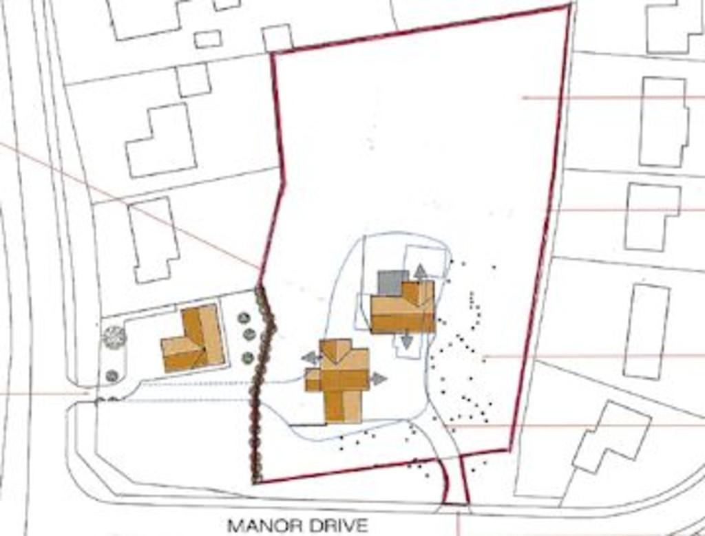 Residential Development Commercial for sale in Scothern Lane, Sudbrooke