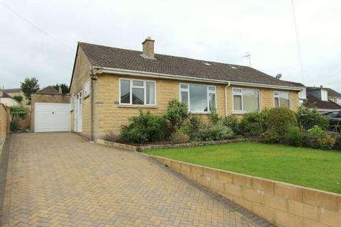 2 bedroom semi-detached bungalow for sale - Lytton Gardens