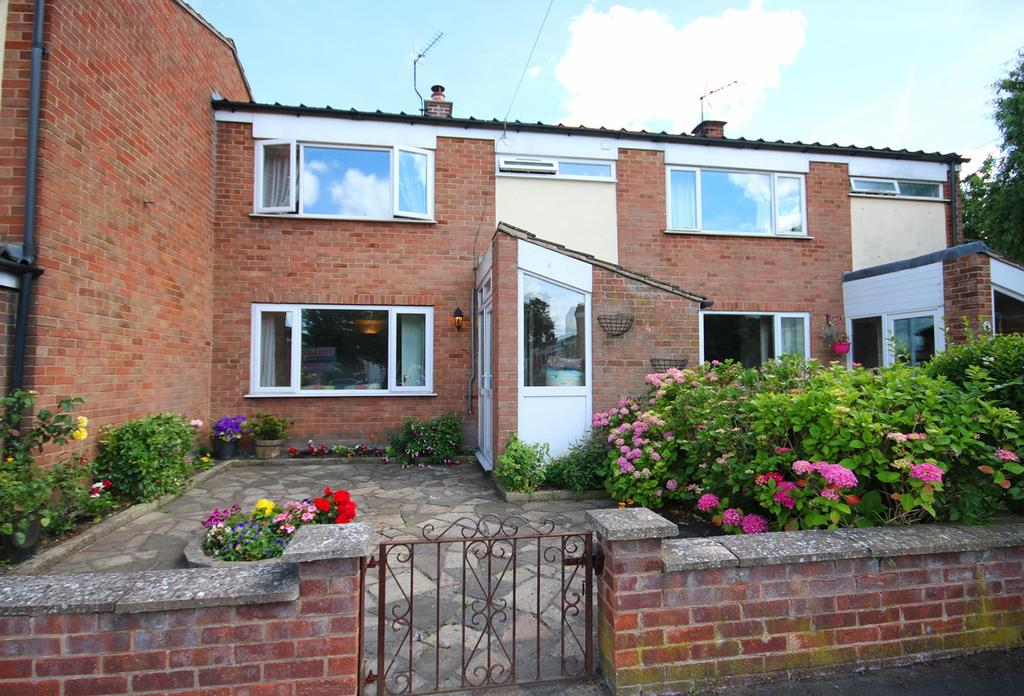 3 Bedrooms Terraced House for sale in The Crypt , Dymock, GL18