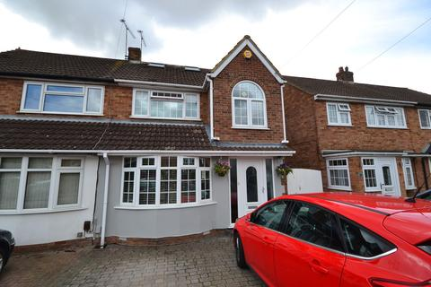 4 bedroom semi-detached house for sale - Anthony Drive, Stanford-le-Hope, SS17