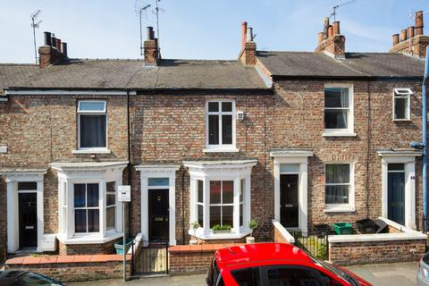 2 bedroom terraced house for sale - Park Crescent, York, YO31