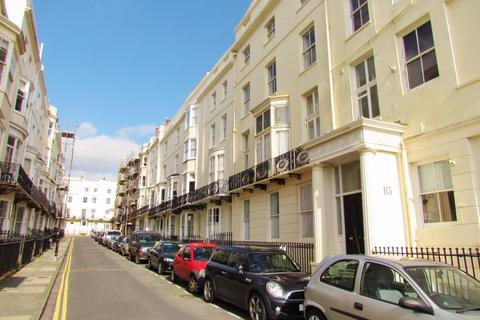 1 bedroom flat to rent - Bloomsbury Place, BRIGHTON, BN2