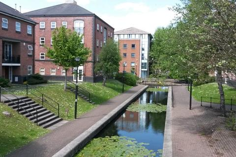 2 bedroom flat for sale - Roxby Court,Cardiff Bay