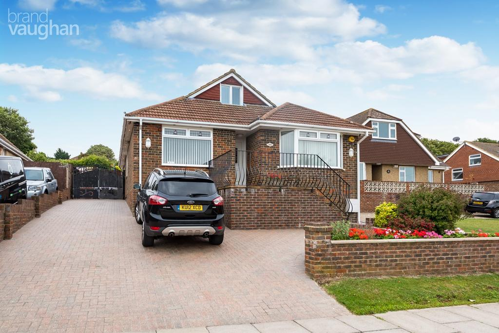 4 Bedrooms Detached Bungalow for sale in Downs Valley Road, Brighton, BN2