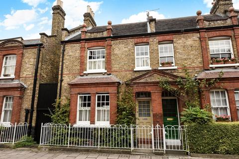 3 bedroom townhouse for sale - Courtenay Street, SE11