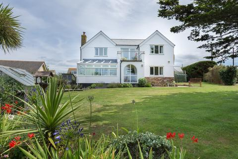 4 bedroom house for sale - The Headland, Trenant Close, Polzeath