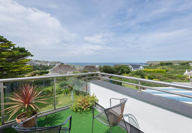 4 Bedrooms House for sale in The Headland, Trenant Close, Polzeath
