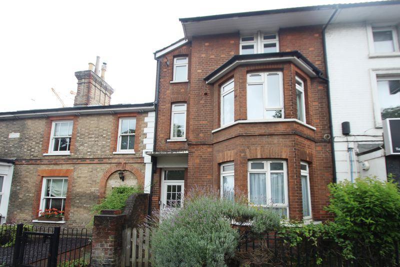 2 Bedrooms Apartment Flat for sale in Quarry Hill Road, Tonbridge