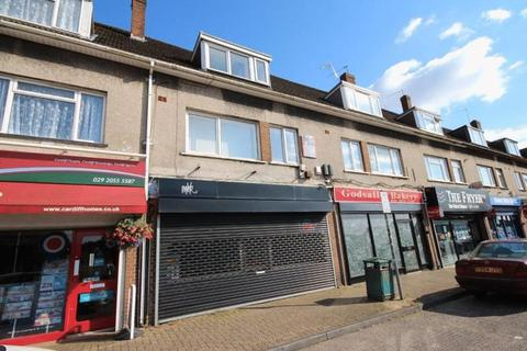 2 bedroom apartment to rent - Newport Road, Rumney