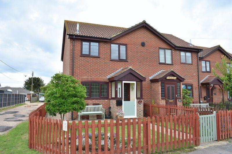 3 Bedrooms Terraced House for sale in Monks Row, Southampton