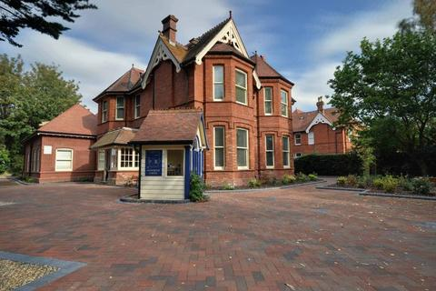 1 bedroom apartment for sale - Montrose Lodge, 5 Marlborough Road, West Cliff, Bournemouth