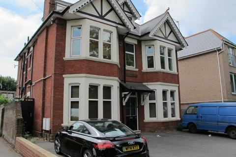 1 bedroom flat for sale - Richmond Park Road, Charminster