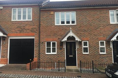 2 bedroom terraced house for sale - Malkin Drive, Church Langley