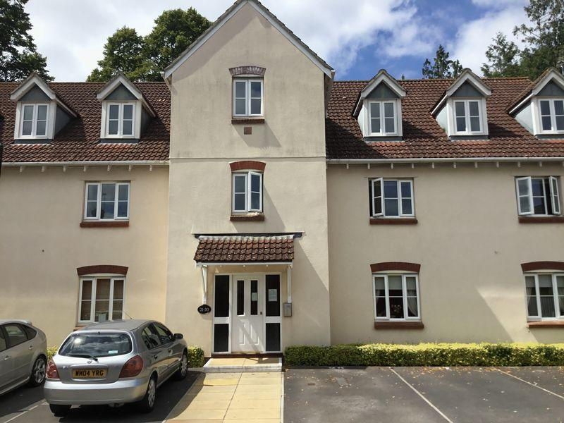 1 Bedroom Apartment Flat for sale in Grenville View, Taunton