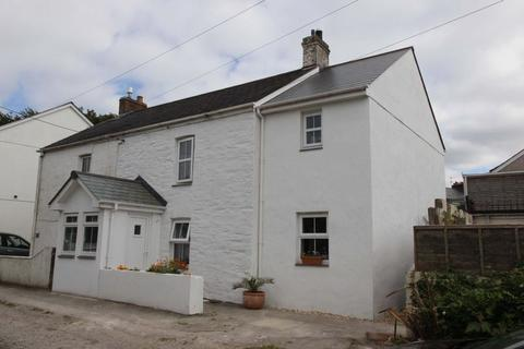 3 bedroom semi-detached house for sale - Trencreek, Newquay
