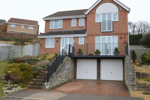 5 bedroom detached house to rent - 31 Avery Hill, Newton Abbot