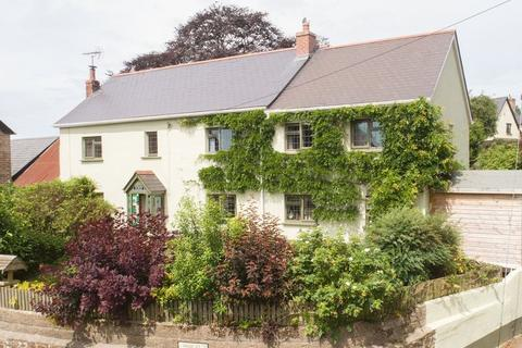 5 bedroom detached house for sale - High Street, Winkleigh