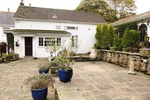2 bedroom barn to rent - Devauden Court Barn, Chepstow