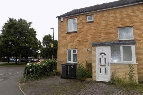 3 bedroom end of terrace house to rent - Watton Close, Bournemouth
