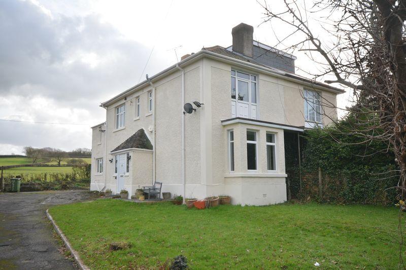 3 Bedrooms Semi Detached House for sale in Maes Yr Haf, Brocastle, Bridgend, CF35 5AT