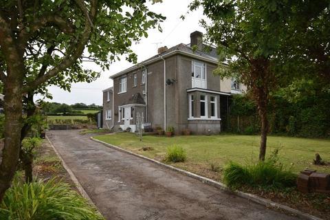 3 bedroom semi-detached house for sale - Brocastle, Bridgend