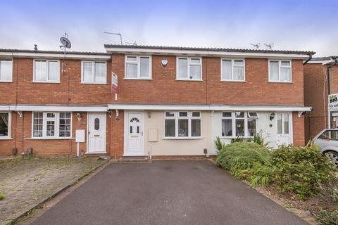 2 bedroom terraced house for sale - Appian Way, Derby