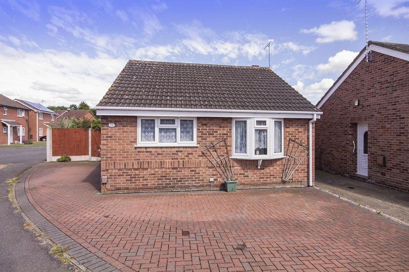 2 Bedrooms Detached Bungalow for sale in HOBKIRK DRIVE, SINFIN.