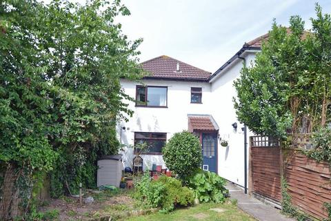 3 bedroom semi-detached house for sale - Mature residential location level to Clevedon Town Centre