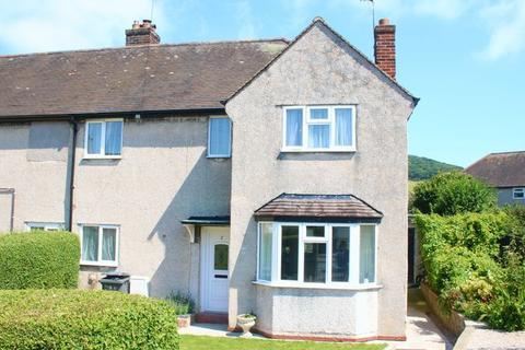 3 bedroom semi-detached house for sale - Ffordd Y Bryn, Colwyn Bay