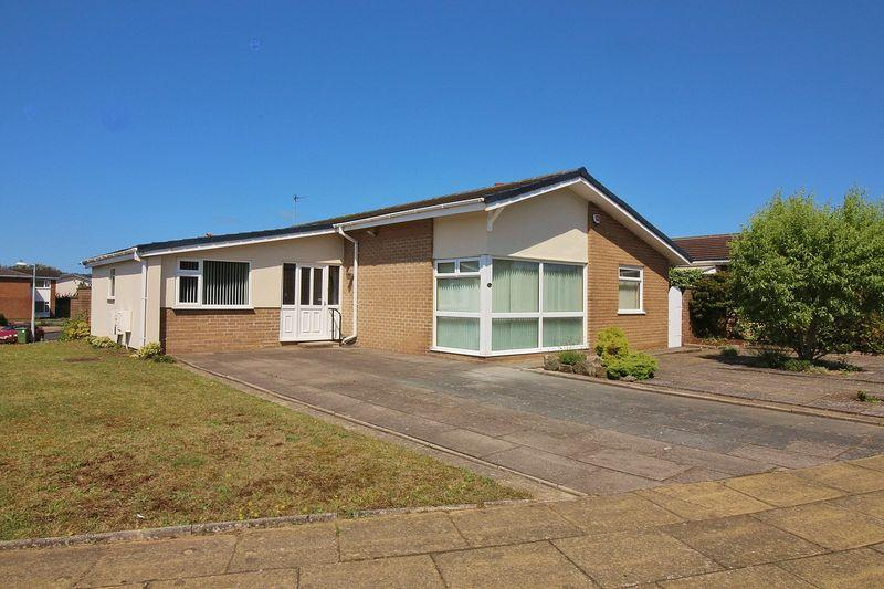 3 Bedrooms Detached Bungalow for sale in Westminster Drive, Ainsdale
