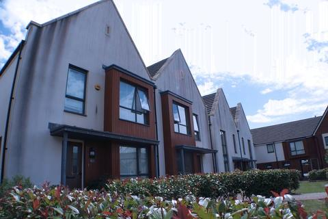 4 bedroom terraced house to rent - Bartley Wilson Way, Cardiff