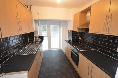 4 bedroom terraced house to rent - MacDonald Road,  London, E17