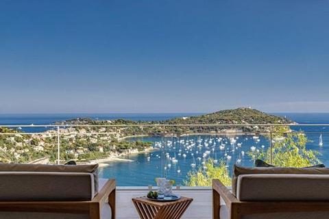 7 bedroom villa - Villefranche-Sur-Mer, Alpes-Maritimes, Cote D'Azur