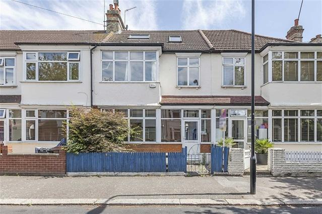 4 Bedrooms House for sale in Garner Road, Walthamstow