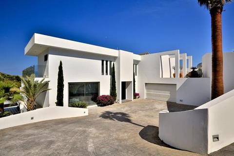 5 bedroom villa  - Cap Martinet, Ibiza