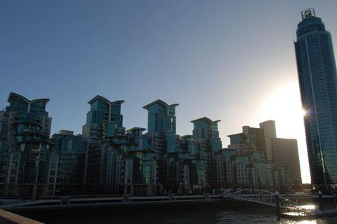 2 bedroom apartment to rent - Bridge House St. George Wharf,  Vauxhall, SW8