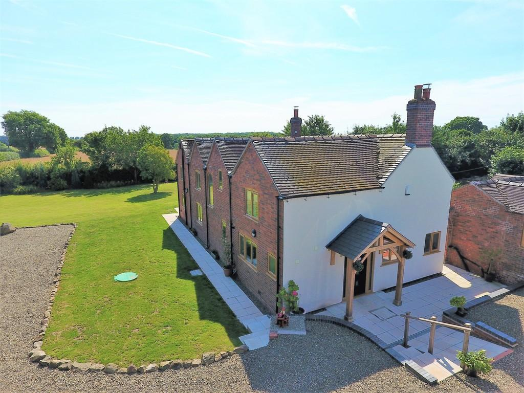 5 Bedrooms Detached House for sale in Haven Cottage, Haven Cottage