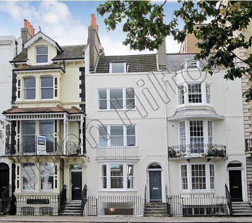 1 Bedroom Apartment Flat for sale in Grand Parade, Brighton
